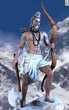 3D Parshuram screenshot 2