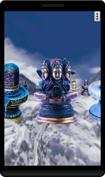 4D Shiva Lingam screenshot 6