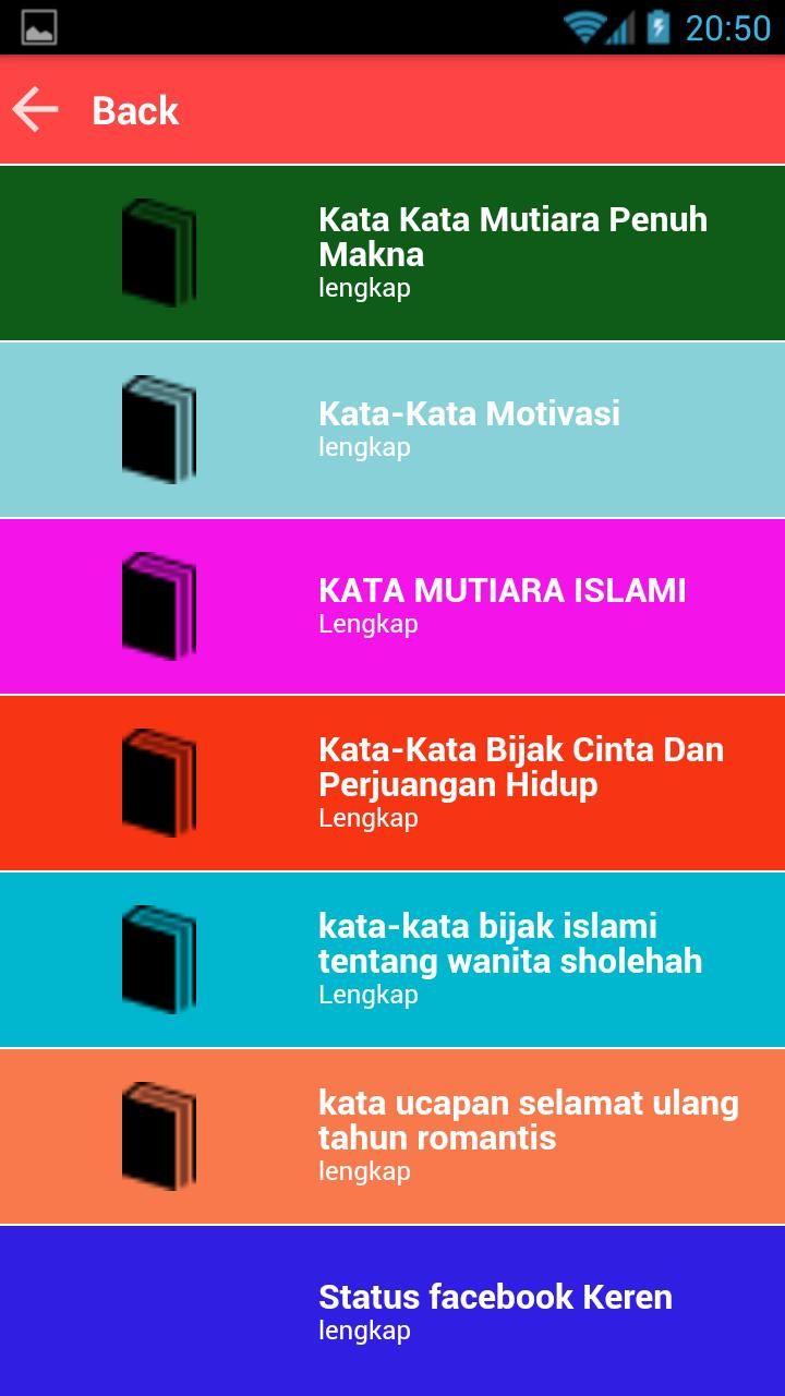 Kata Mutiara Terbaru For Android Apk Download