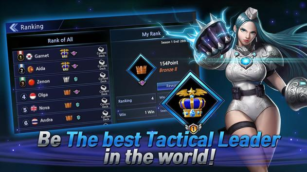 Tactical Leader - Turn Based Strategy apk screenshot