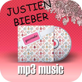 New JUSTIN BIEBER Song Collection icon