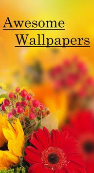 Awesome Wallpapers for Android apk screenshot