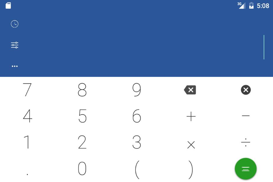 Mobile Calculator for Android for Android - APK Download