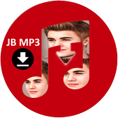 JB MP3 Music Downloader icon