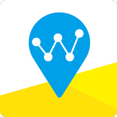 WhichPay - 探索身邊的行動支付方式 icon