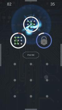 Pattern Lock Master poster
