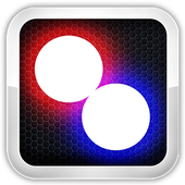 Laser Dots icon