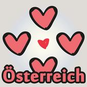 kostenlose partnersuche in Österreich - JustLove icon