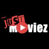 JustMoviez -Buzz, Video & News icon