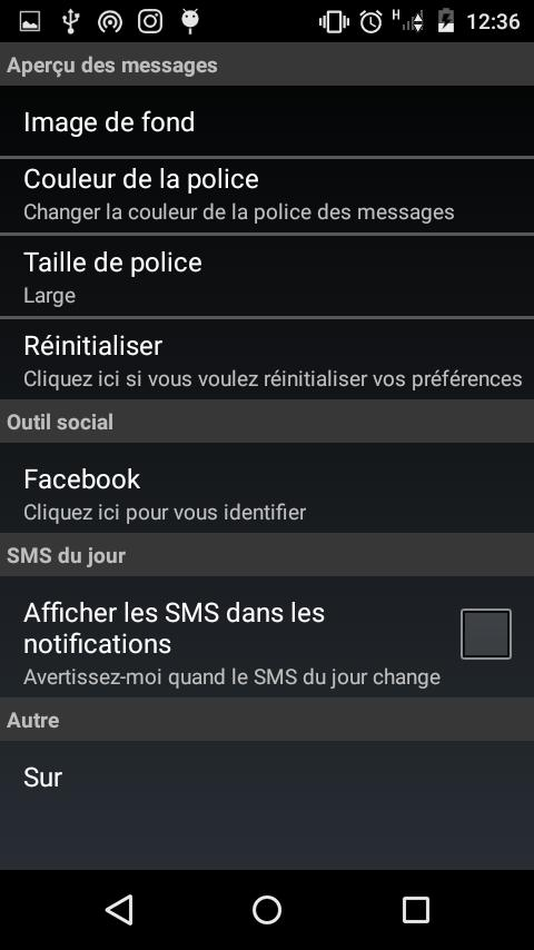 Sms Poisson Davril 2018 Poème Damour Sms For Android