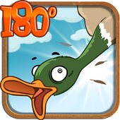 Duck Hunting 180° icon