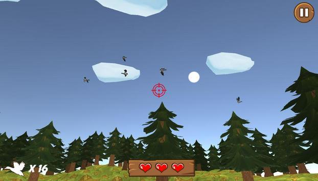 Duck Hunting 180° apk screenshot