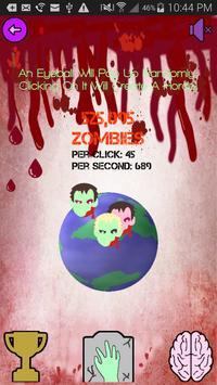 Horde Clicker poster
