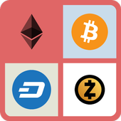 Guess The Crypto icon