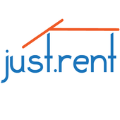 just.rent - Free icon