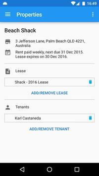 just.rent - Free apk screenshot