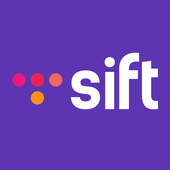 Sift icon