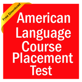 American Language Course Placement Test (ALCPT) icon