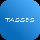 Trà sữa TASSES icon