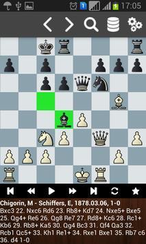Mikhail Chigorin screenshot 3