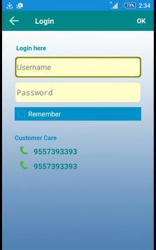 PAY4U - Recharge, Bill Payment screenshot 2