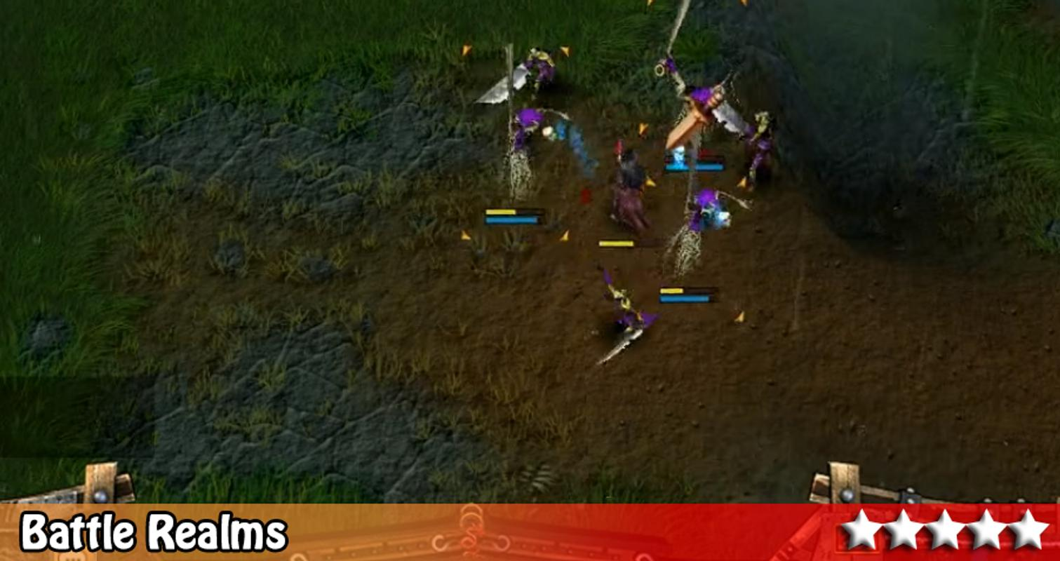 Battle realms free download for android apk obb