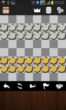 Turkish draughts screenshot 5