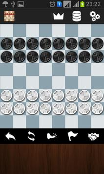 Turkish draughts screenshot 7
