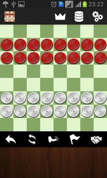 Turkish draughts screenshot 3