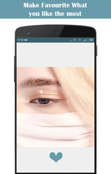 Applying Mascara Tutorial screenshot 1