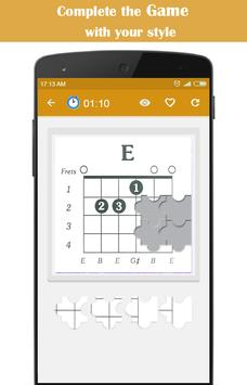 how to learn piano chords screenshot 4