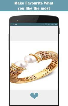 Latest Bangles Design 2017 screenshot 1