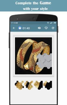 Latest Bangles Design 2017 screenshot 4