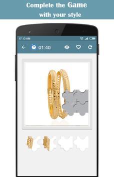 Latest Bangles Design Gallery screenshot 3