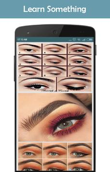 Makeup Tutorials screenshot 3