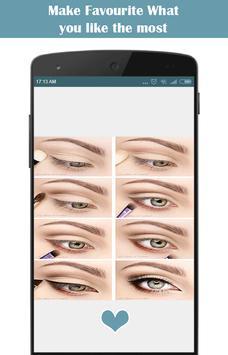 Nice Makeup Tutorials screenshot 1