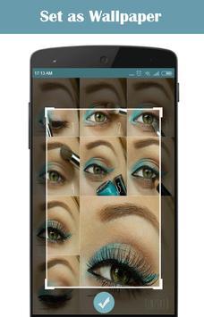 Nice Makeup Tutorials screenshot 2