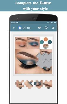Nice Makeup Tutorials screenshot 4