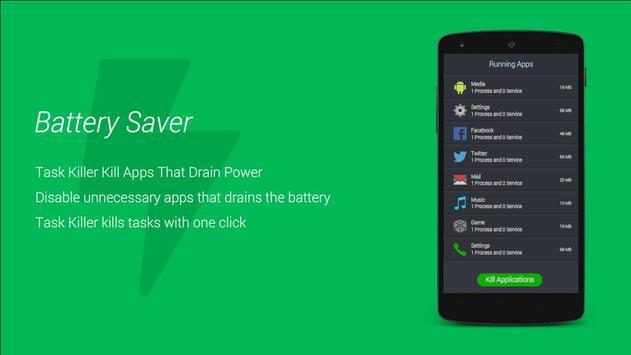 Battery Saver (Battery Doctor) screenshot 16