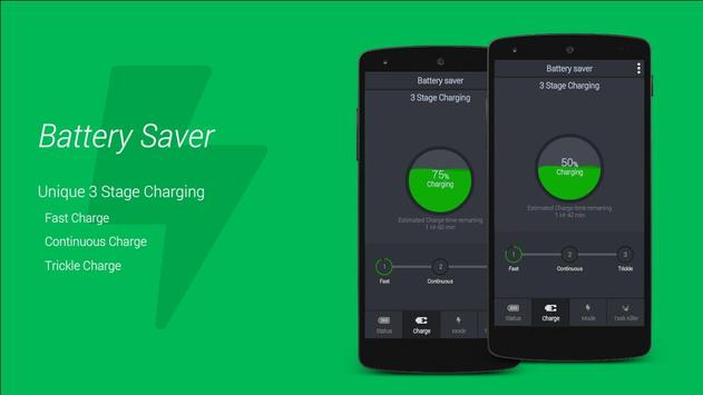 Battery Saver (Battery Doctor) apk screenshot