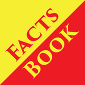 Facts Book icon