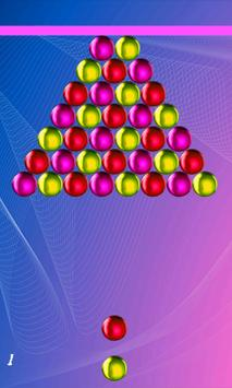 Shoot Spherical Bubbles screenshot 10