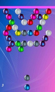 Shoot Spherical Bubbles screenshot 2