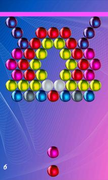 Shoot Spherical Bubbles screenshot 9
