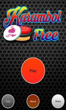 Karambol (Carom) Offline 3D screenshot 4