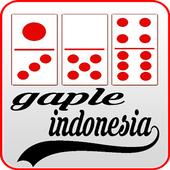 Gaple Indonesia Offline icon