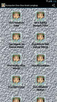 Kumpulan Doa-Doa Anak apk screenshot