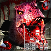 Five Nights at Jurassic World icon