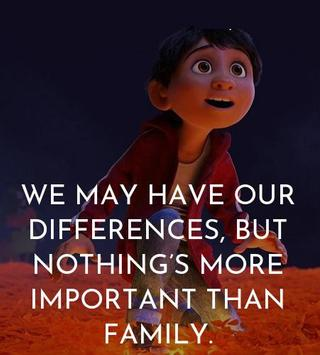 Coco 2018 Quotes screenshot 7