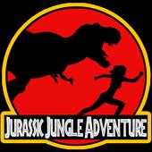 Jurassic Jungle Adventure icon